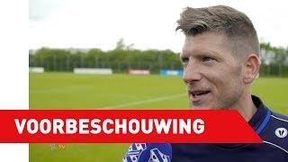 Voorbeschouwing sc Heerenveen - NAC Breda