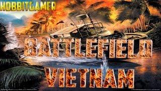 Juego de pocos requisitos para PC | Battlefield Vietnam | Guerra fria OP