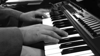 KC & Jojo - All my life [Cover Piano/Vocal] Valentine