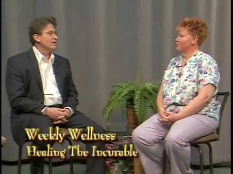 Gary Blier of Advanced Cell Training on Weekly Wellness