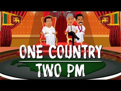 Lanka's Hambantota creates an India-China divide as Sirisena, Wickrem, Rajapaksha fight for power