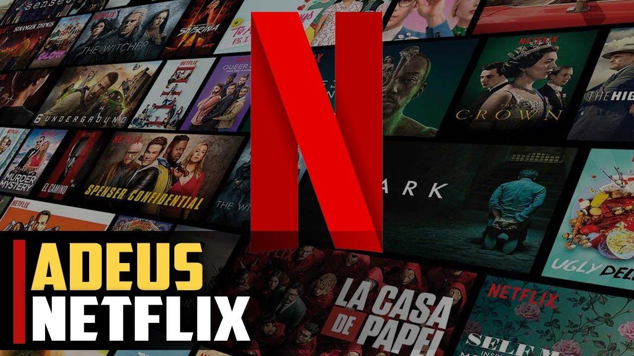 ADEUS Netflix