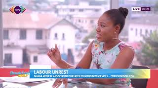News Review on the Breakfast Daily 11/11/2019 | Breakfast Daily