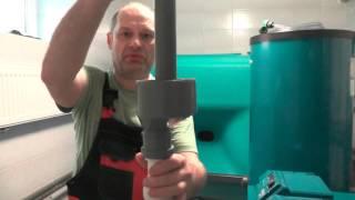видео Водоснабжение частного (загородного) дома своими руками