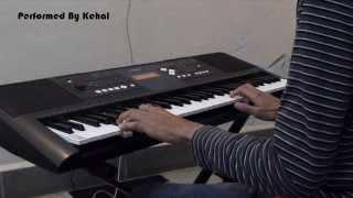 Guzarish (Tu Meri Adhuri Pyas Pyas) Piano cover