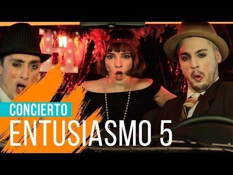 CONCIERTO ENTUSIASMO 5 | Hecatombe!