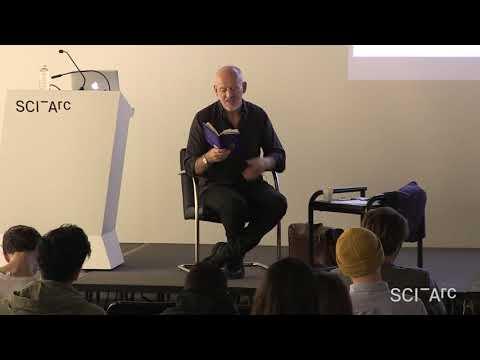 Simon Critchley: Memory theater (November 9, 2017)