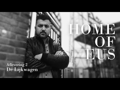 Home of Eus (afl. 2): De Lijkwagen