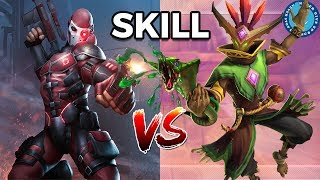 Why High Skill Cap Characters SHOULD Win More Often...And Why They Don't