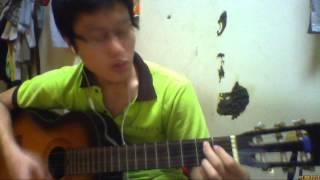 Khi ngày sau (Tiên Cookie) Guitar - Mr.K (practicing)