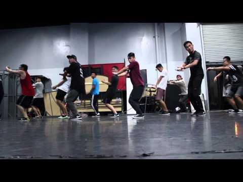 Scott Forsyth Choreography (Groups) | TM SI Dance Camp 2014 | Snoop Dogg - Drop It Like Its Hot