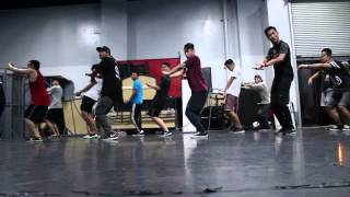 Scott Forsyth Choreography (Groups) | TM SI Dance Camp 2014 | Snoop Dogg - Drop It Like It
