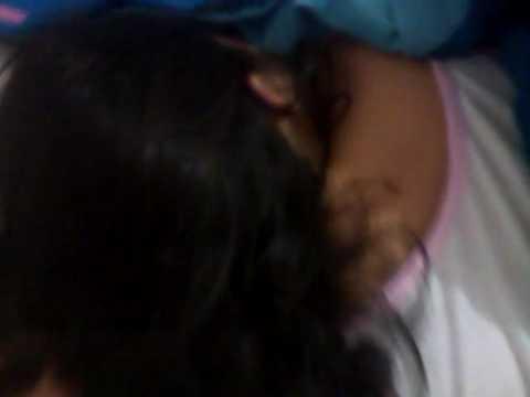 meninas dormindo