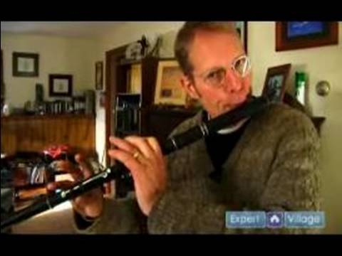 How to Play the Irish Flute : How to Use Musical Ornaments as Variations