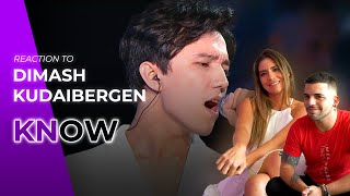 Who is the best singer in the world 🌎 ? | Dimash Kudaibergen - Know ~ New Wave 2019 | Rafa Reactions