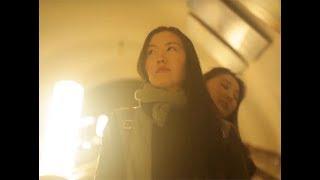 Документальный фильм 'Не женское бремя'. Реж.Т.Усенов