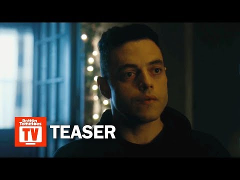 Play Mr. Robot Season 4 Teaser   'How Many People Have You Hurt?'   Rotten Tomatoes TV