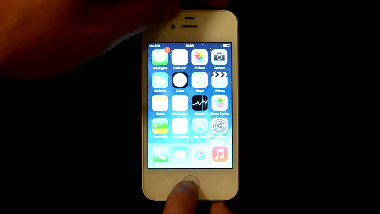 what to do when your iphone freezes what to do if your apple iphone 4 5 6 freezes or stoped 20569