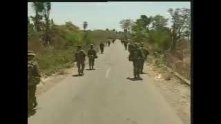 Perang pertama TNI dan Pasukan Australia di Motain Perbatasan RI dan Timor Leste(Kontak senjata pertama TNI dan Pasukan Australia di Motain Perbatasan RI dan Timor Leste yang menewaskan satu tentara TNI di 10/10/1999., 2014-06-30T00:14:09.000Z)