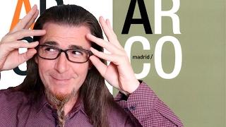 ARCO, LA ANTIFERIA DE ARTE CONTEMPORÁNEO. MADRID, ESPAÑA