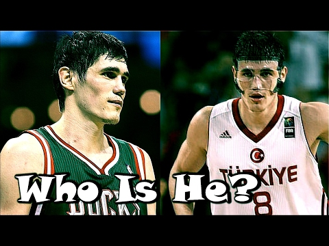 The NBA Player Who FAKED His Identity?