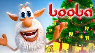 Booba 🎄 ต้นคริสต์มาส 🎅 การ์ตูนคริสต์มาส 🌟 รวม Booba✨ การ์ตูนสนุกๆ สำหรับเด็ก ⭐ Super Toons TV Thai