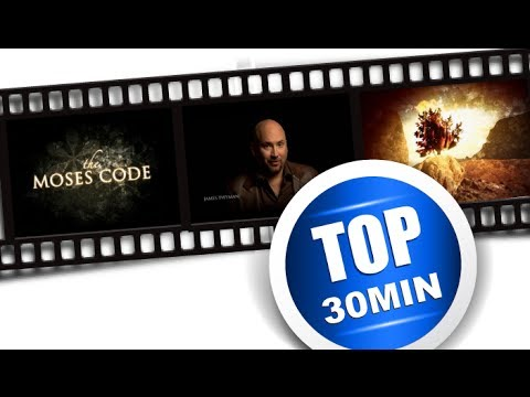 The Moses code - Top30Min -  New age psychology - New Spiritual movie
