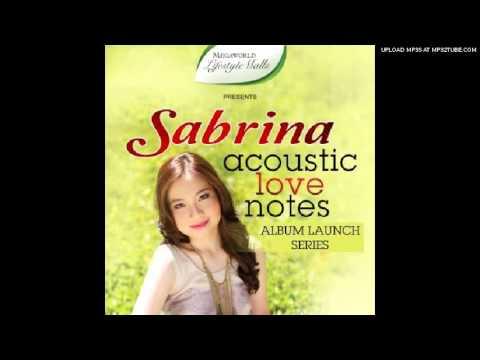 One Last Cry - Sabrina