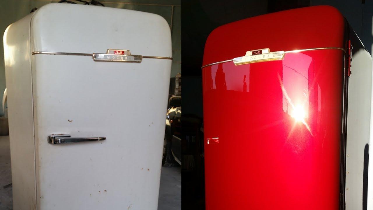 холодильник либхер купить - YouTube