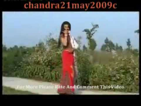 Nepali comedy song 2010-Ma Kati ramro Ch by shree krishna luitel..flv