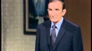 Leonard Barr on The Dean Martin Show