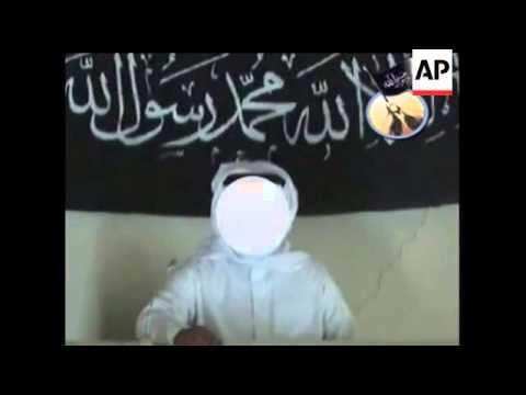 An Iraqi militant group that includes al-Qaida in Iraq announced in a video tape that it has establi