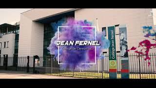 Collège Jean Fernel - TEASER © JProd