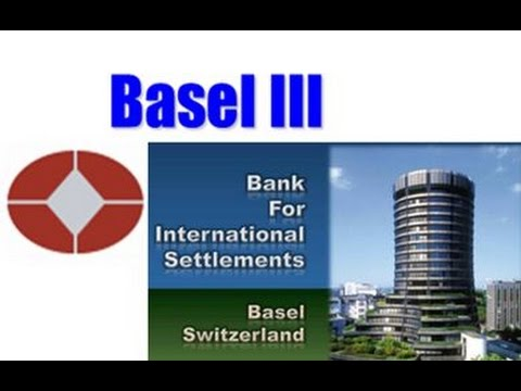 What you need to know about Basel 3