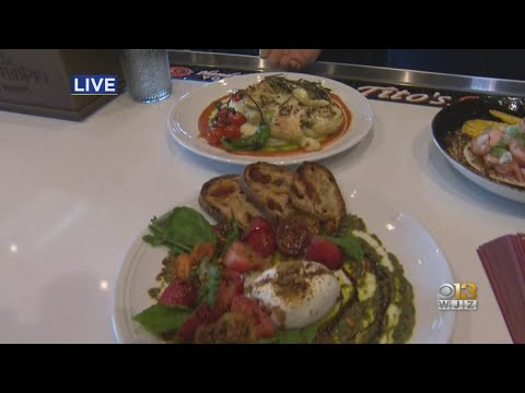 Looking For New Places To Eat Out? Try Baltimore County Restaurant Week