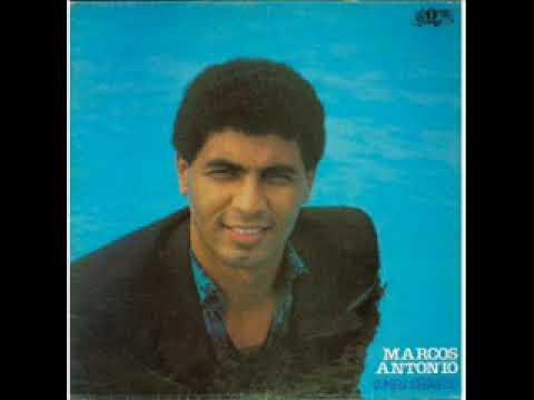 Marcos Antonio - Só As Antigas