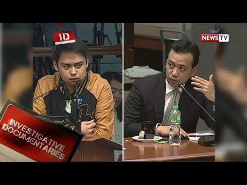 Investigative Documentaries: Lalaking nagsiwalat ng tara system sa Customs, kilalanin