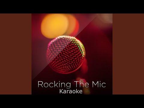 Desperado (Karaoke Version) (In the Style of Kenny Rogers)