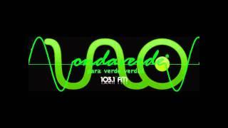 "Pachacho Chas Chas, 12 agosto 2011 en ""Onda Verde"", Radio Uno 103.1"