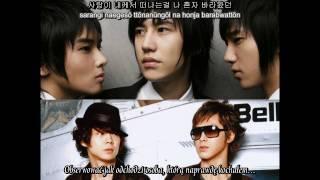 [mp3] Super Junior - Heartquake (ft DBSK) [Pl napisy+Rom+Hangul]