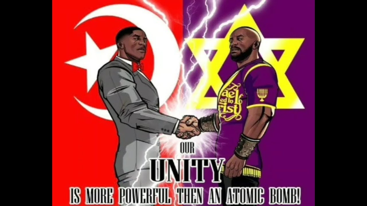 IUIC ISLAMIC & 501CE CONNECTION