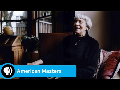 Official Trailer | Worlds of Ursula K. Le Guin | American Masters | PBS