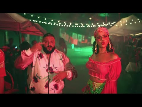 DJ Khaled - Wild Thoughts ft. Rihanna, Bryson Tiller [1 Hours]