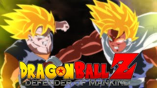 Dragon Ball Z: Defender of Mankind | Season 1 (DBZ Fan Series)