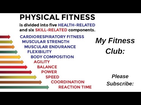 fitness hookup