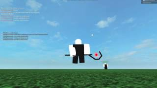 Roblox Script Showcase Episode#328/Red Pearl Hoverboard Staff