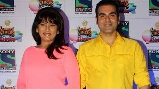 Arbaaz Khan The New Judge Of Comedy Circus