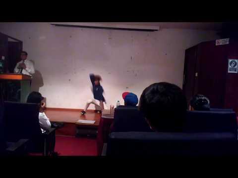 Dance Plus Season 3 Audition Amardeep Singh Natt Performance - Zinda Robot Dance plus 3 Raghav Juyal