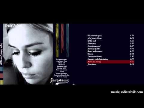 Sofia Talvik - Prove Me Wrong (Jonestown - YouTube Album)