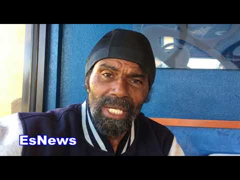 Big Jack Of East Side Shares What He Thinks Of Sampson Saying He Founded The Crips